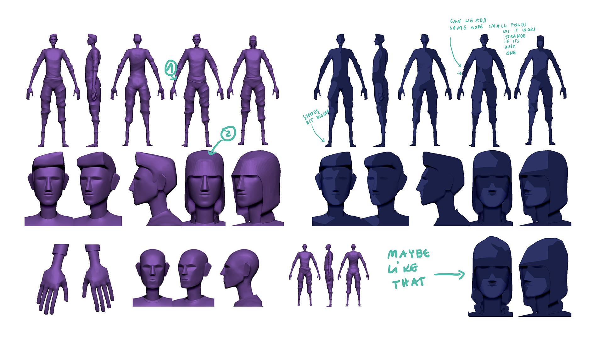 3D Dev
